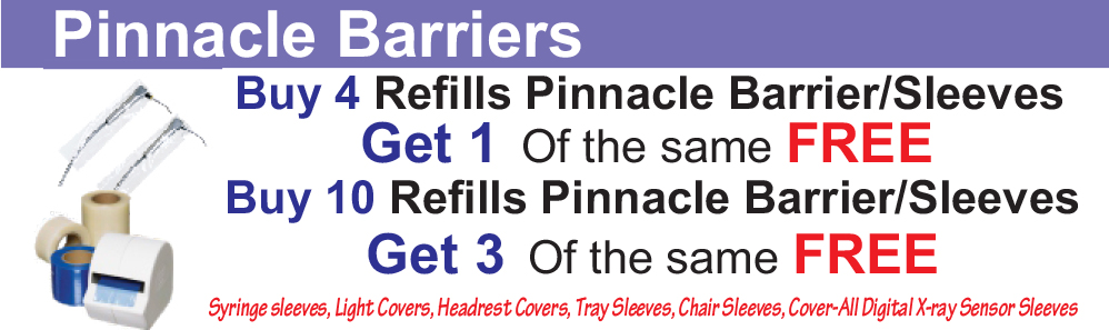 PINNACLE BARRIERS