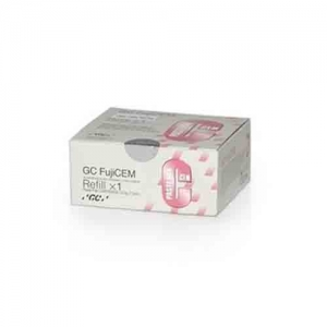 Fujicem Refill Cartridge 13.3gm