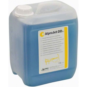 Alpro Medical Alprojet D 5 Litre Concentrate