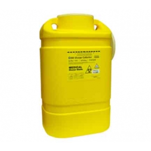 Sharps Collector 17 Litre