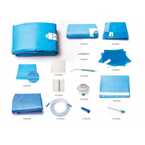 Mddi Standard Implant And Oral Surgery Procedure Pack (3)
