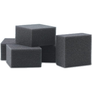 Adm Endofoam S Cubic Grey (50)