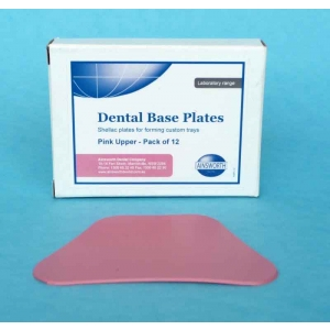 Ainsworth Pink Base Plates Upper (12)