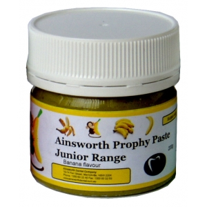 Ainsworth Prophy Paste Junior Banana 200g