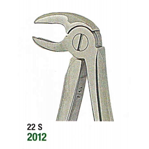 Kohler Child Forcep #22s Profile Handle
