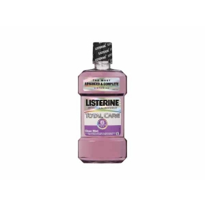 Listerine Total Care M/wash 1lt (4)