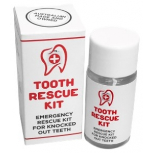 Pds Tooth Rescue Kit