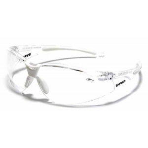 Eyres Safety Glasses Clear Lens - While Stocks Last