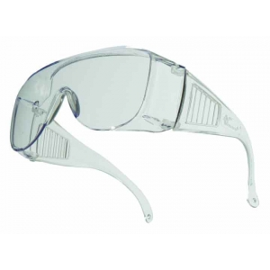 Arc Eyewear Axe Clear Lens