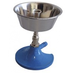 Bunsen Burner Lpg With Wax Pot