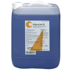 Alpro Medical Alprojet-d 10 Litre Concentrate