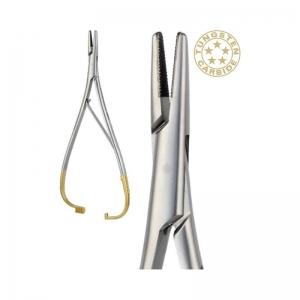 Artery Forceps And Needle Holders   Matrix Dental