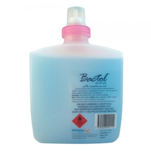 Bactol 1 Litre Pod For Dispenser