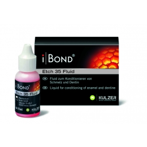 Kulzer Ibond Etch 35 Fluid 15ml