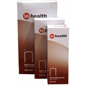 Inhealth Pouches