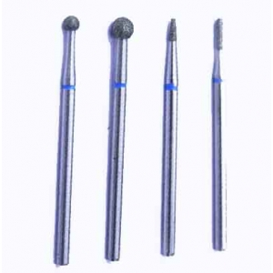Laboratory Diamond Burs